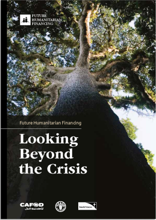 Future Humanitarian Financing: Looking Beyond the Crisis CAFOD, FAO, World Vision International